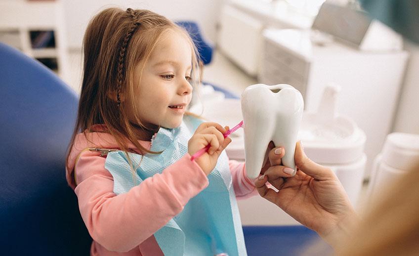 dentistry little girl2